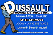 Dussault Moving