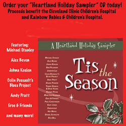 Heartland Holiday Sampler - Tis The Season