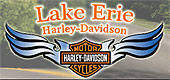 Lake Erie Harley