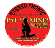 Pal 'o Mine Records