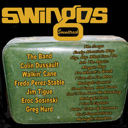 Swingos Soundtrack - Samples