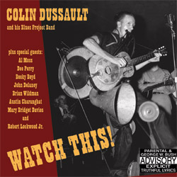 Watch This - Colin Dussault
