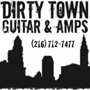 Dirty Town Guitar & Amps